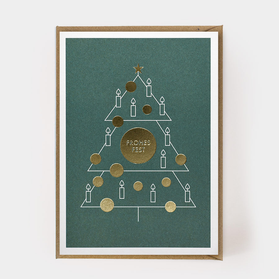 FROHES FEST (GOLD)